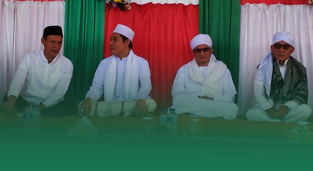 Muzakarah Tauhid dan Tasawuf se Asia Tenggara ke-4. (ilustrasi/aktual.com)