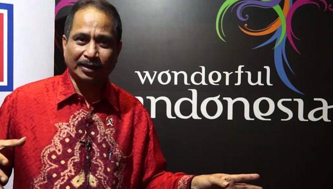 Menpar Arief Yahya (istimewa)