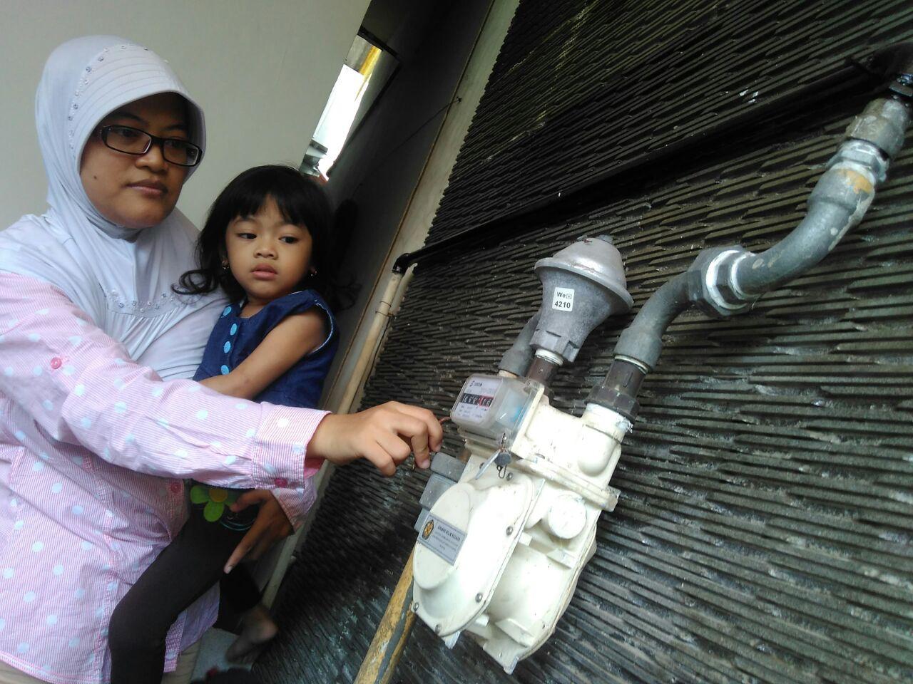 Gas Rumah Tangga PGN