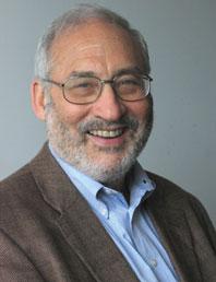 Joseph E. Stiglitz (Foto: Istimewa)