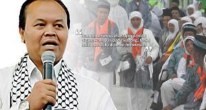 Wakil Ketua MPR Hidayat Nur Wahid - Quota Haji. (ilustrasi/aktual.com)