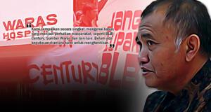 Ketua Komisi Pemberantasan Korupsi (KPK) Agus Raharjo - KPK Belum Tutup Kasus Century, BLBI dan Sumber Waras. (ilustrasi/aktual.com)