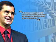 Kepala Perwakilan ADB di Indonesia Steven Tabor - Poyeksi pertumbuhan ekonomi Indonesia pada 2016 menjadi 5,0 persen. (ilustrasi/aktual.com)