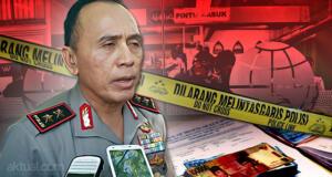 Kapolda Metro Jaya Inspektur Jenderal Polisi M Iriawan - Kasus Pungli Kemenhub. (ilustrasi/aktual.com)