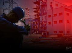 Proyek pembangunan pembangkit listrik mangkrak. (ilustrasi/aktual.com)