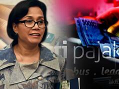 Menteri Keuangan (Menkeu) Sri Mulyani Indrawati - Program Amnesti Pajak. (ilustrasi/aktual.com)