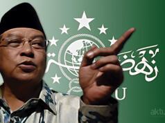Ketua Umum Pengurus Besar Nahdlatul Ulama (PBNU), Said Aqil Siradj. (ilustrasi/aktual.com)