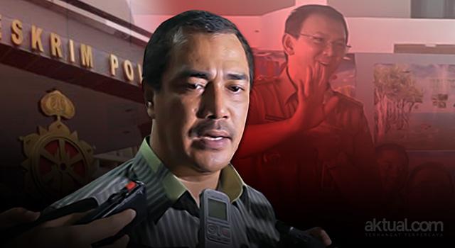 Brigjen Pol Agus Andrianto - Kasus dugaan penistaan agama oleh Gubernur DKI Basuki Tjahaja Purnama alias Ahok. (ilustrasi/aktual.com - foto: istimewa)