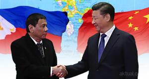 Presiden Filipina Rodrigo Duterte menegaskan arah politik internasional negara telah diputuskan untuk bergeser ke China. (ilustrasi/aktual.com)