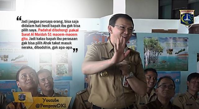 Image result for AHOK HINA ISLAM
