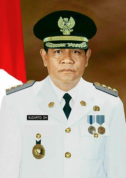 Kolonel Inf (Purn.) H. Sudarto SH, M.Hum. (Foto: Istimewa)