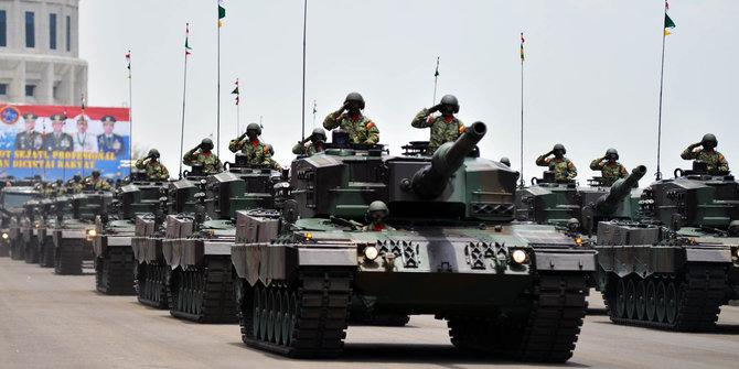 Indonesia Di Bawah Bayangan Perang Hibrida Terhangat Terpercaya