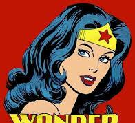 Wonder Woman (Foto: Istimewa)