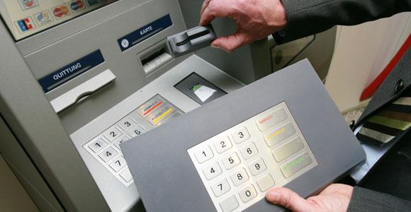 skimmer, pembobolan lewat ATM