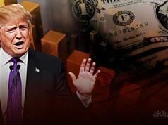 Trump terpilih, harga emas turun. (ilustrasi/aktual.com)