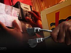 PLN cabut subsidi 18.9 juta pelanggan listrik 900 VA. (ilustrasi/aktual.com)