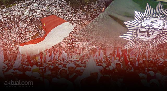 Warga Muhammadiyah bentuk komando kawal Al-Maidah. (ilustrasi/aktual.com)