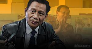 Prof Mudzakkier, saksi ahli hukum pidana kasus dugaan penodaan agama oleh Gubernur DKI Ahok. (ilustrasi/aktual.com)