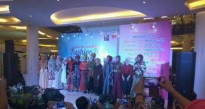 Promosi Hijab Mall to Mall di Trans Studio Mall Bandung, 16 - 20 November