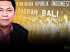 Irjen Pol Petrus Golose ditunjuk menjadi Kapolda Bali. (ilustrasi/aktual.com)