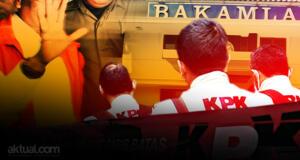 KPK OTT Deputi Bidang Informasi Hukum dan Kerja Sama Bakamla Eko Susilo Hadi. (ilustrasi/aktual.com)