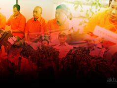 Pelanggaran tenaga kerja asing ilegal asal China. (ilustrasi/aktual.com)