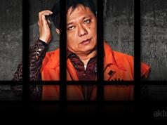 Tanggamus, Lampung, Bambang Kurniawan resmi jadi tahanan Komisi Pemberantasan Korupsi (KPK). (ilustrasi/aktual.com - foto/antara)