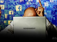 Permintaan pemerintah atas data akun facebook. (ilustrasi/aktual.com)