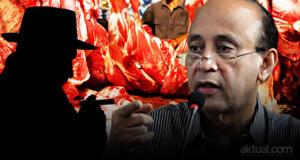 Fuad Bawazier - Pemerintah harus melindungi konsumen dari kartel daging sapi. (ilustrasi/aktual.com)