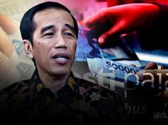 Presiden Joko Widodo - Program Tax Amnesty. (ilustrasi/aktual.com)