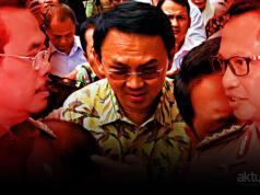 Kejagung dan Polri tidak mehan Ahok. (ilustrasi/aktual.com)