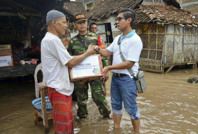 Banjir Bima