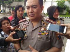 Kapolrestabes Surabaya, Kombes Polisi M Iqbal