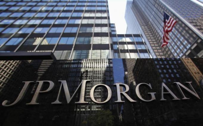 JP Morgan (Istimewa)