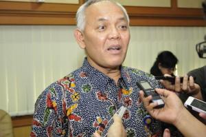 Direktur Jenderal (Dirjen)Tanaman Pangan , Dr.Ir Hasil Sembiring M.Sc (Foto: Istimewa)
