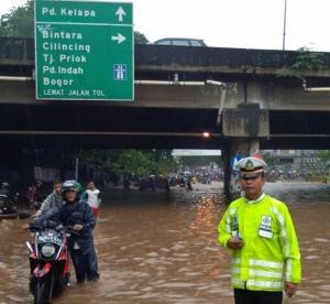 Banjir Bintara