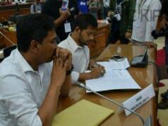 Saksi Partai Aceh (Dok Aktual/Masriadi Ambo)