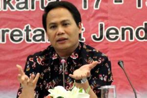 Wakil Sekjen DPP PDIP Ahmad Basarah