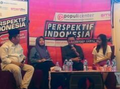 Diskusi RUU Pemilu