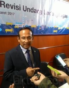 Wakil Ketua Komisi VII DPR, Satya Widya Yudha