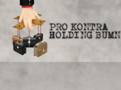 Holding BUMN (Foto: Nelson/Aktual.com)