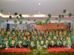 SMART Ekselensia Indonesia Resmi Wisuda 47 Calon Pemimpin Bangsa