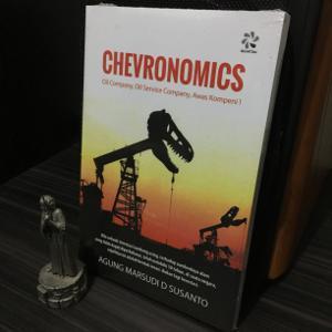 buku Chevronomics