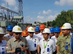Menteri ESDM tinjau listrik di Bali