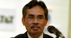 Wimboh Santoso Ketua DK OJK (istimewa)