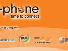 Tiphone Mobile Indonesia (istimewa)