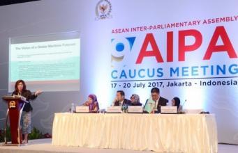 AIPA Caucus