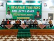 Cari Dukungan Ulama, Ketua KPK Sowan ke Gus Solah di Ponpes Tebuireng