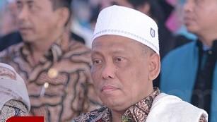 KH Abdul Mannan Fadholi