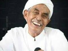 KH Ahmad Basyir Abdullah Sajjad